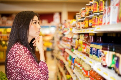 Why Food Additives May Increase Risk of Inflammatory Diseases