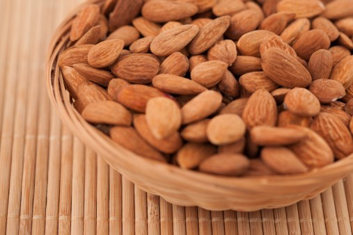 Almonds as Add-On Therapy for LDL-C Reduction