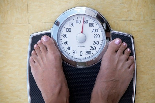 Weight Changes in Adulthood Linked to Fecundity