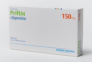 Priftin Gains Latent TB Infection Indication