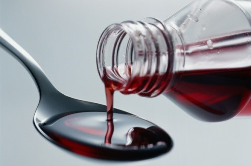 Safety of Codeine Products for Cough, Cold in Children Under Investigation