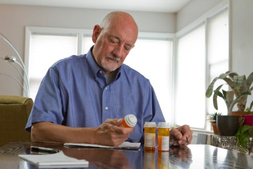 Benzodiazepine Rx Increase Seen in Elderly Despite Health Risks