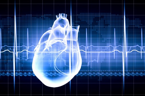 Monitoring leads to more targeted interventions in heart failure patients