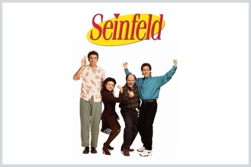 """Psy-feld"": Using ""Seinfeld"" in Psychiatric Education"
