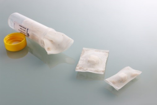 BioBag Now Available for Biosurgical Wound Debridement