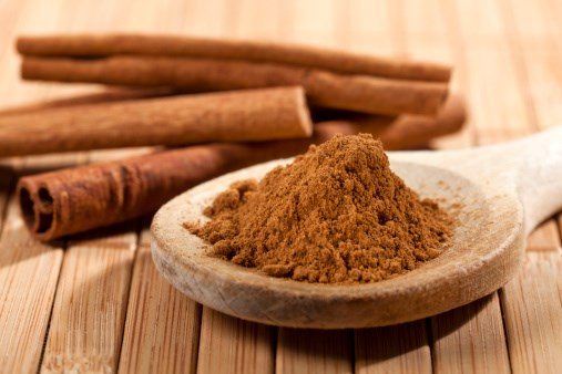 Cinnamon: A Future Treatment for MS?