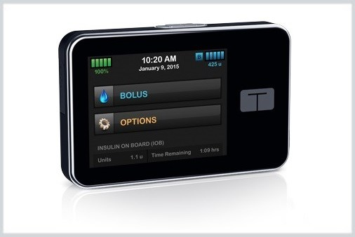 Largest Capacity Insulin Pump Gets FDA Clearance