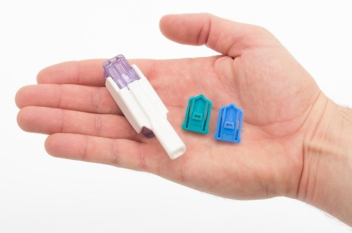 Afrezza Launch Gives Patients the Option of Insulin Without Injection