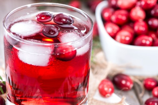 Cranberries May Be as Effective in UTI Prevention as Antibiotics, Study Finds