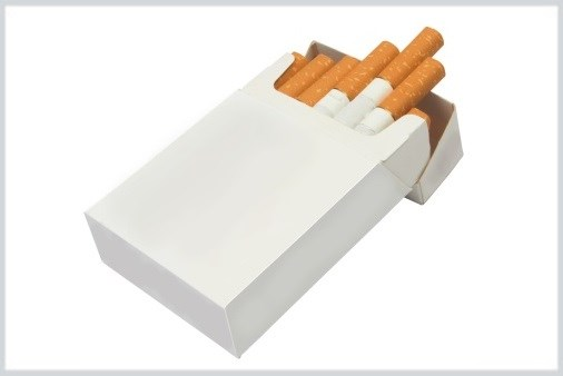 Can Plain Cigarette Packaging Reduce Smoking?