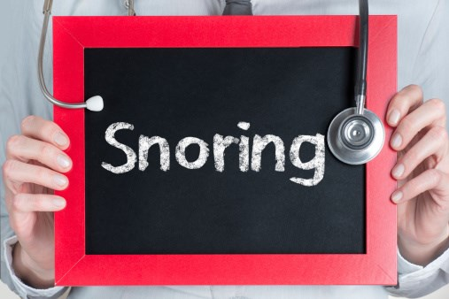 Can Snoring Be Treated With Pharmacotherapy?