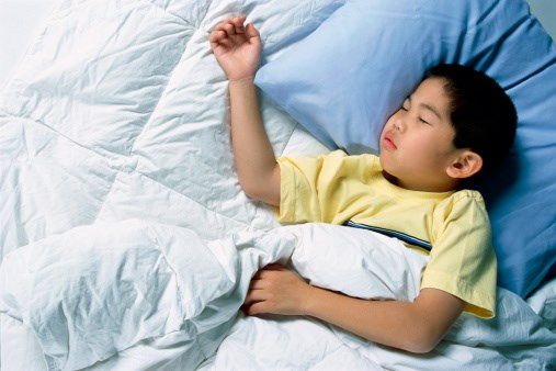 Melatonin May Improve Sleep in Children With Atopic Dermatitis