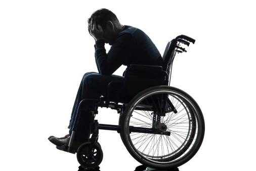 Increased Work Disability In Diabetes Due To Comorbidity