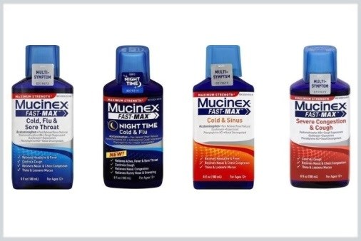 Recall of OTC Cold/Flu Medicine Due to Mislabeling Initiated