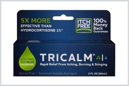 Study: Anti-Itch Hydrogel Superior to OTC Creams