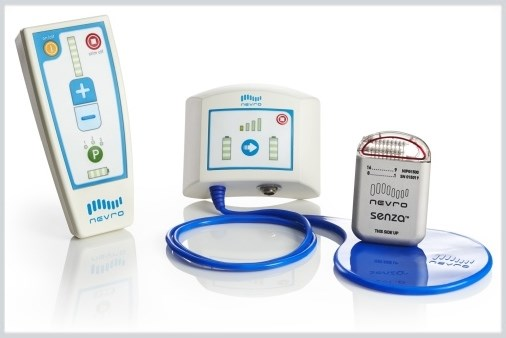 Senza System Offers SCS for Pain Without Paresthesia