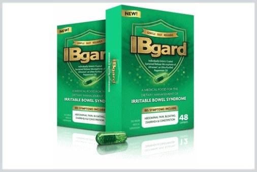 OTC IBgard Reduces Short-Term IBS Symptoms in Study