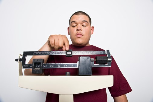 Increase in Weight, Height Among Teens Linked to Non-Hodgkin's Lymphoma