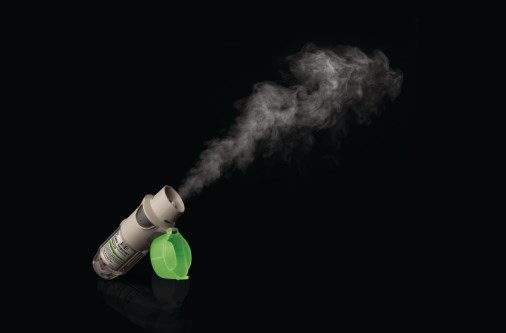 New Inhaler Option for COPD Now Approved