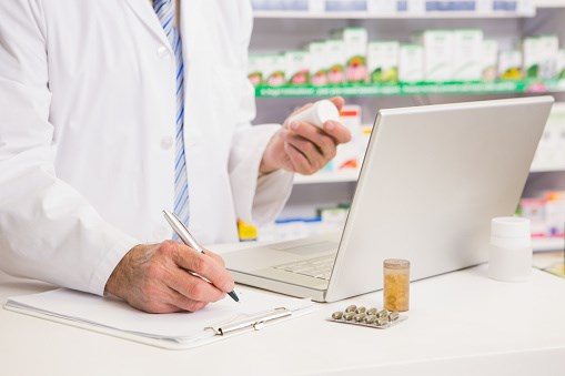 NABP Hopes .Pharmacy Domain Will Help Weed Out Illegal Online Pharmacies