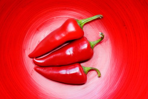Toxin From Chili Peppers, Gallbladder Cancer