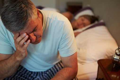 Lemborexant Shows Equivalent Efficacy in Men, Women With Insomnia