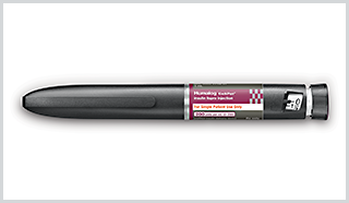 Eli Lilly and Company announced launch of new Humalog U-200 KwikPen.