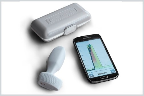 New Pelvic Muscle Training Device Available for Urinary Incontinence