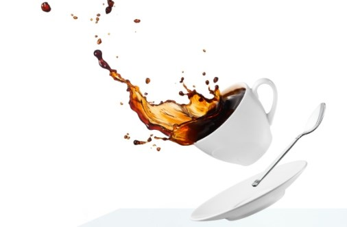 Heavy Caffeine Use Leads to Mania