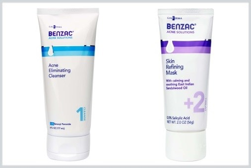 Galderma Launches Two New Acne Mask, Cleanser Products