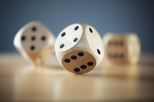 Dice Throwing Test Shows Decision-Making Disability in MS Patients