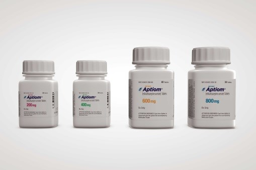 Aptiom Gains Monotherapy Indication for Seizure Tx