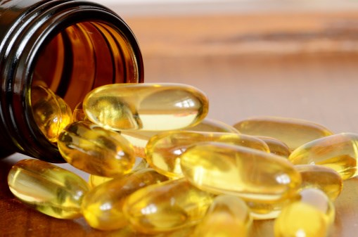 Vitamin D<sub>3</sub>, Placebo Both Improve Chronic Low Back Pain