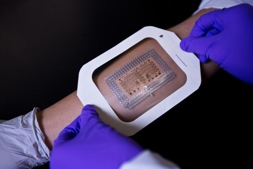 Wearable Patches for Vital Signs Outperform Traditional Devices in Study