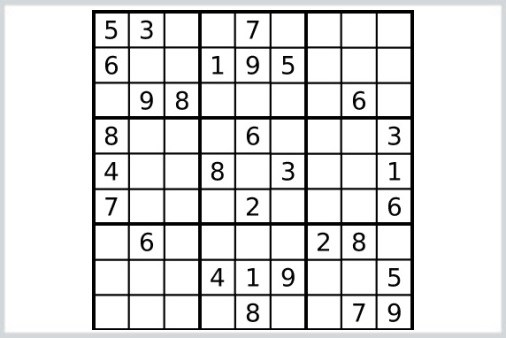 Seizures From Sudoku? Puzzle-Solving Becomes Big Problem