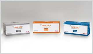 Ninlaro Available Through Specialty Provider