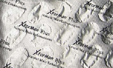 XForMan Plus