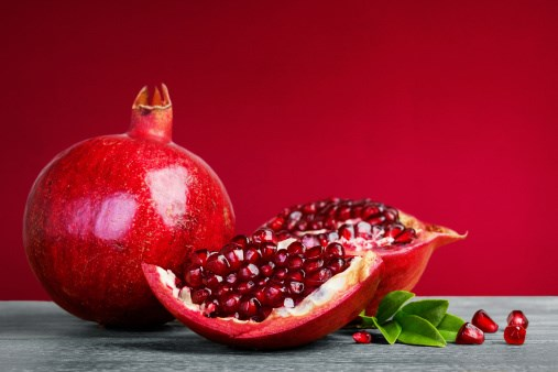 Heart Health Study Puts Pomegranate to the Test