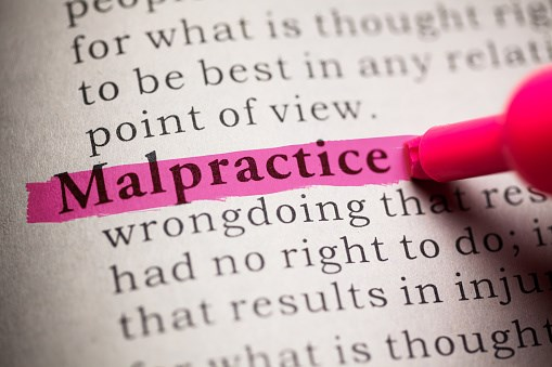 A few doctors account for disproportionately large number of paid malpractice claims