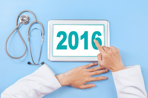 What medical advances can we anticipate in 2016?
