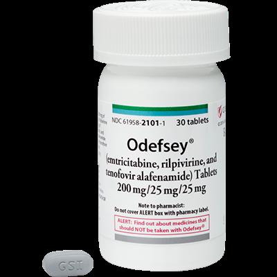 ODEFSEY