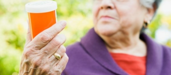 Some Parkinson's Disease Meds May Up Risk of Compulsive Behaviors