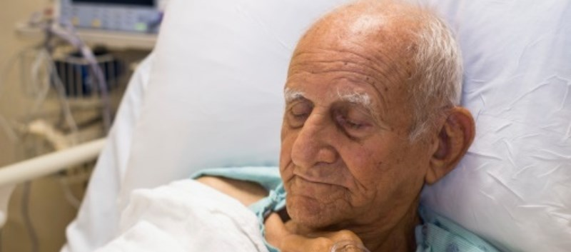 Researchers find those 65 and older survive longer when they have surgery