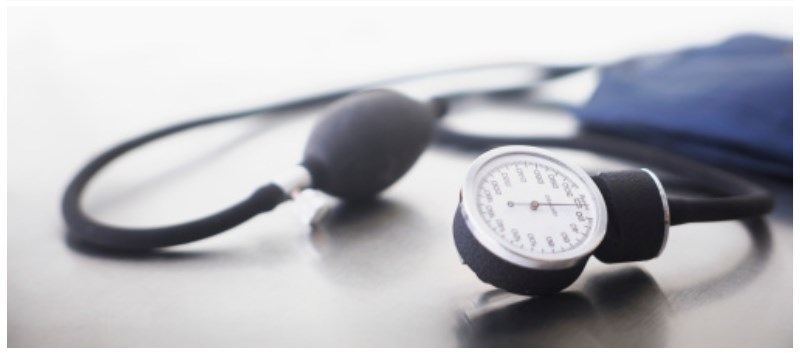 Scores on the cognitive tests were linked with the patient's systolic blood pressure