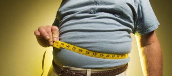 About 40 Percent of Men Report Experiencing Weight Stigma