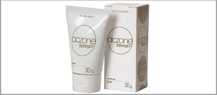 Aczone 5 Gel 30g Tubes Now Discontinued Mpr