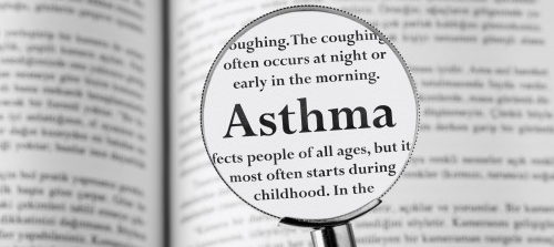 Roflumilast is known to treat mild asthma, used as a combo therapy it could also treat more severe cases