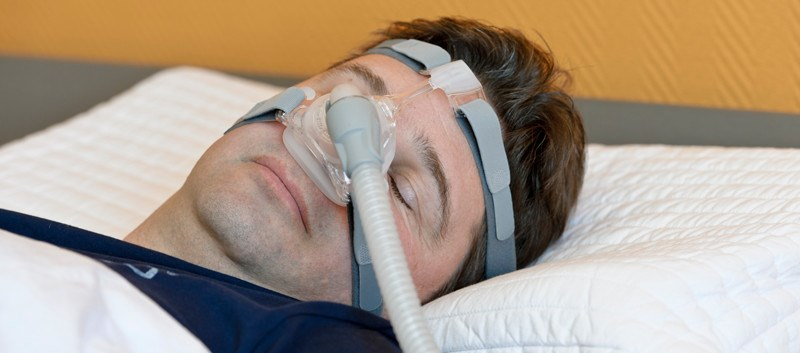 CPAP helps patients feel better, but does not appear to cut odds for cardiovascular events
