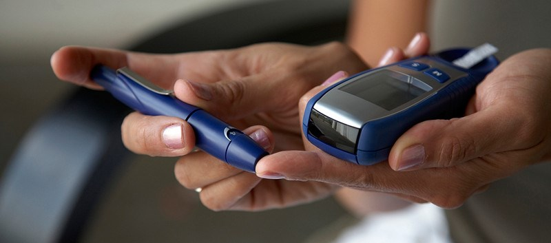 Researchers compared 12-month prognosis of NOCS-diabetes patients with first NSTEMI to that of those without diabetes