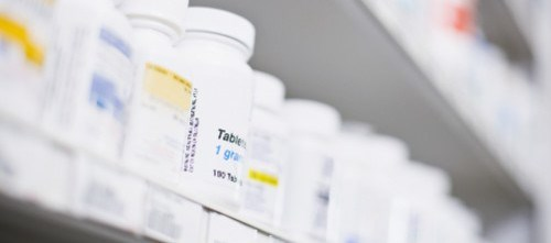 Prescription Med Spending up in 2015, Tied to Greater Level of Med Use